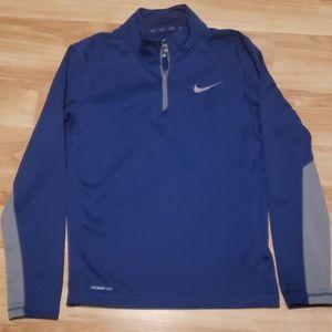 Men's  Nike 1/4 zip Pullover